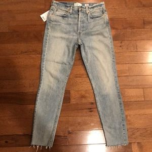 Theory RE/DONE size 29